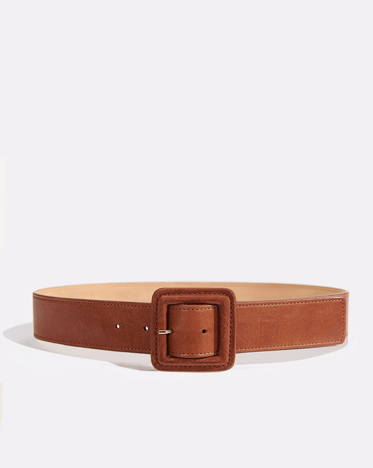 Aluma Belt - Honey