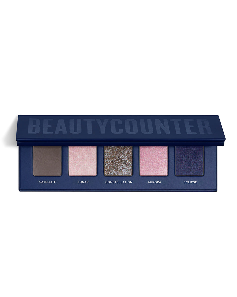 Starlight Eyeshadow Palette - Multi