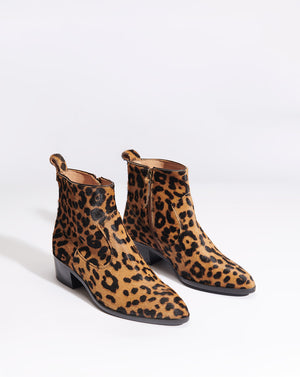Tanner Haircalf - Leopard