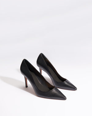 Aurora Pump - Black