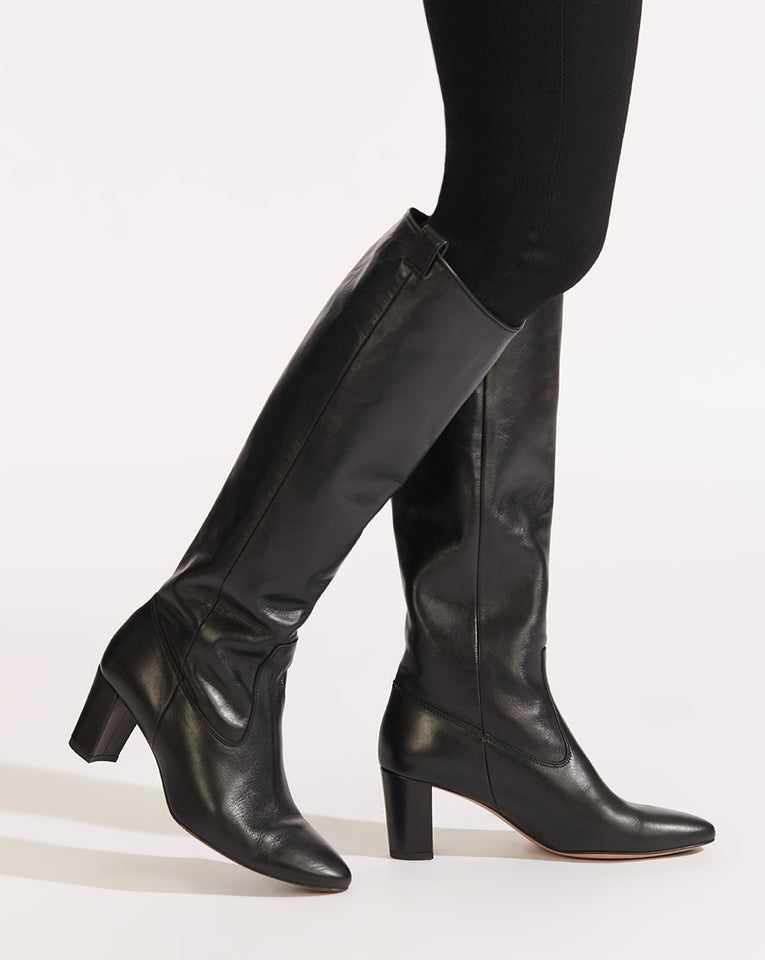 Abella Boot - Black
