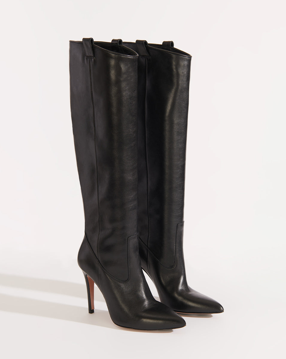 Wyn Boot - Black
