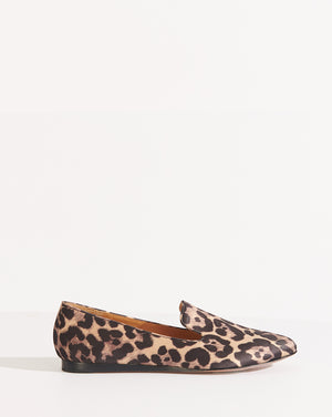 Griffin Satin - Leopard