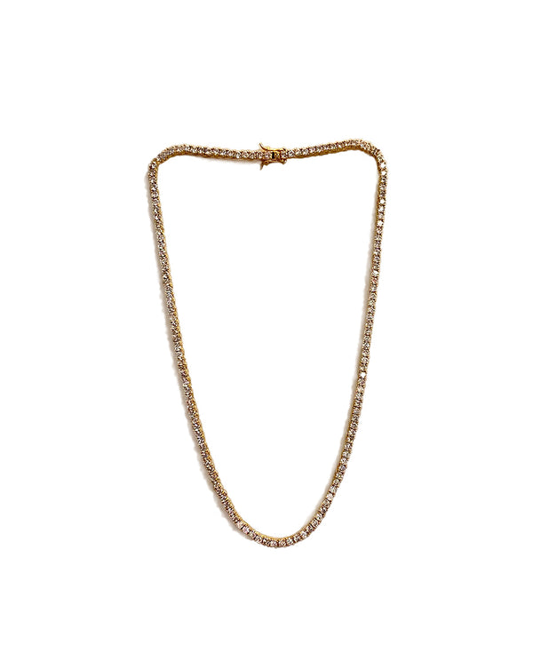Grace Necklace - Gold