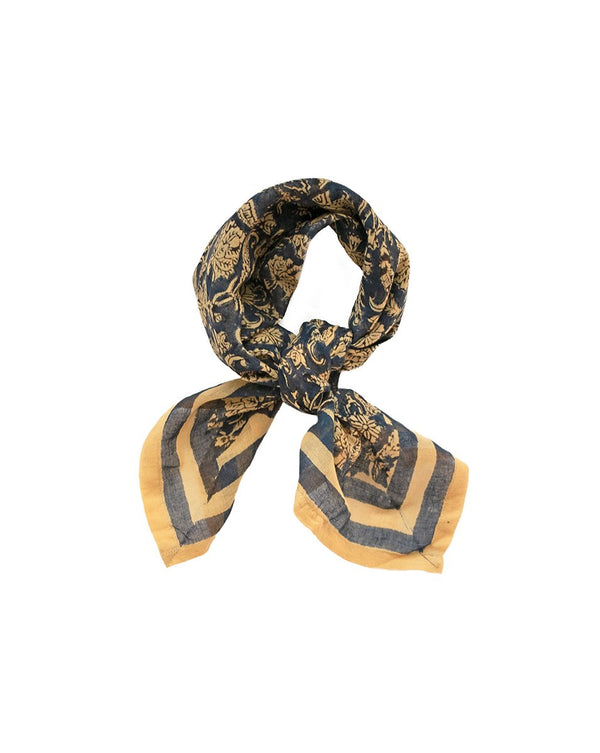 Granada Bandana - Yellow Multi