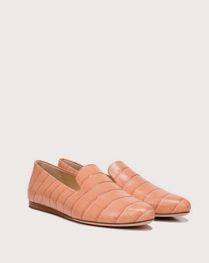 Griffin Loafer - Peony