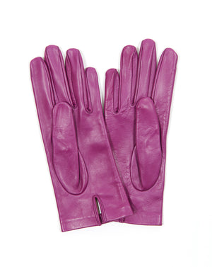 Vent Palm Shorty - Purple