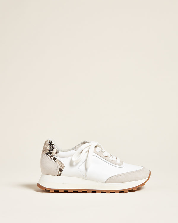 Hartley Sneaker - Glace