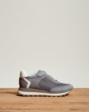 Hartley Sneaker - Stone