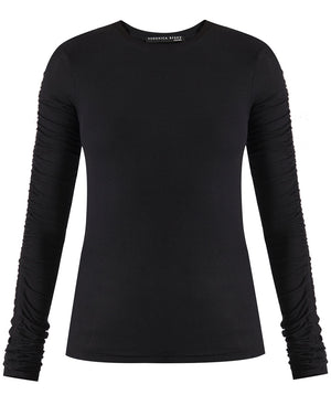 Clement Top - Black
