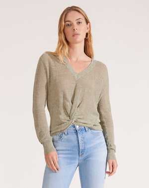 Soren Sweater - Green