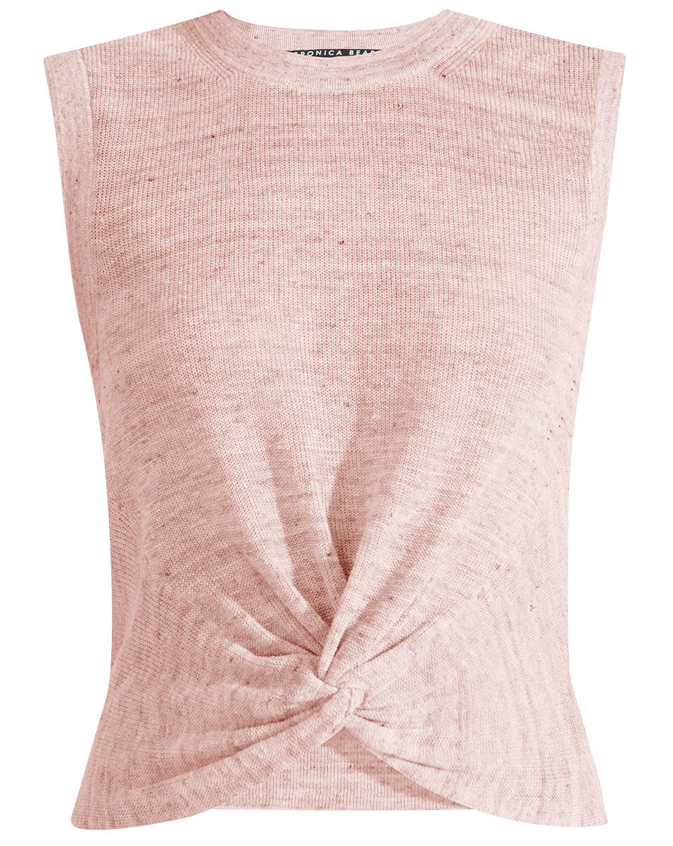 Kellen Sweater - Pink