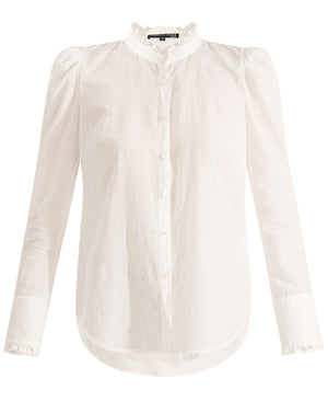 Holli Shirt - White