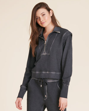 Dylan Sweatshirt - Charcoal