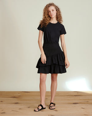 Noha Minidress - Black
