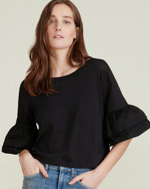 Rickie Top - Black