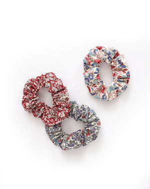 Scrunchie Trio Set - Multi