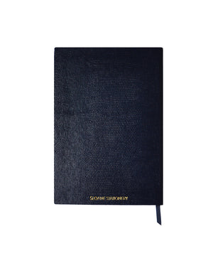 Get Sh*t Done Journal - Navy