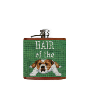 Hair Of The Dog Flask - Sage