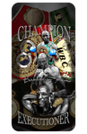 "Bernard Hopkins ""Executioner"" D-1 (Print)"