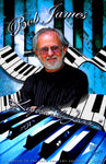 "Bob James ""Keyboard Jazz""   D-1"