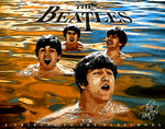 "The Beatles ""The Swim"" D-1"