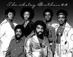 "The Isley Brothers ""3+3"" D-1"