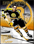 "Willie O'Ree ""Tribute"" D-1"