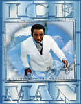 "Jerry Butler ""The Ice Man"" D-1"