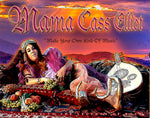 "Mama Cass Elliot ""Make Your Own Kind Of Music"" D-1"