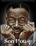 "Son House ""Tribute"" D-1"