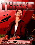 "Robin Thicke ""Tribute""  D-1"