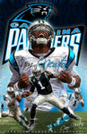 "Cam Newton ""Tribute""  D-1a"