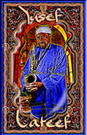 "Yusef Lateef ""Eastern Sounds"" D-2"