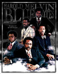 "Harold Melvin & The Bluenotes ""Wake Up Everybody"" D-1"