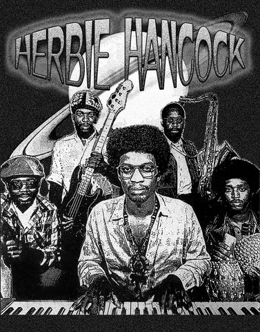"Herbie Hancock ""Head Hunters""  D-2"
