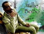 "Willie BoBo ""Tribute""  D-2"