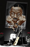 "Son House ""Bluesn'"" D-2"