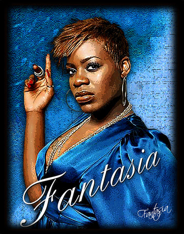 "Fantasia "" Tribute"" D-2"