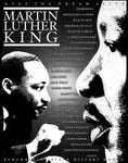 "Martin Luther King ""Black History Month"" D-3"