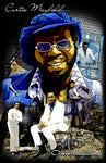 "Curtis Mayfield ""Tribute"" D-5b"