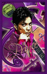 "Prince ""In Purple"" D-7"