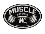 Muscle Inc. Logo-D-9