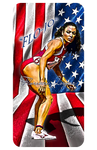"Florence Griffith-Joyner ""Tribute"" D-1"