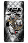 "Henry Cejudo ""Collage"" D-2"