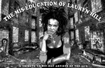 "Lauryn Hill ""The Mis- Education Of Lauryn Hill"" D-2"