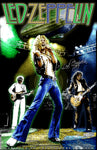 "Led Zepplin ""Concert 2""  D-5"