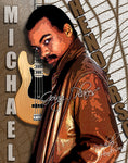 "Michael Henderson ""Going Places"" D-2"