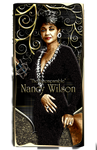 "Nancy Wilson ""Incomparable"" D-5"