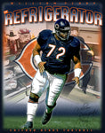 "William ""Refrigerator"" Perry D-1"